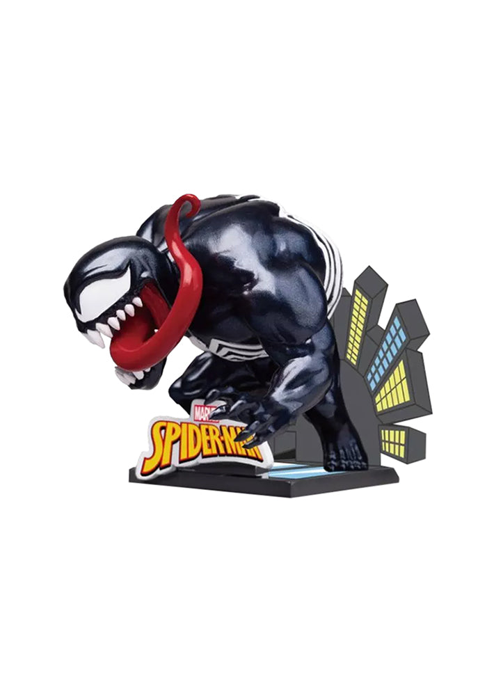 VENOM Marvel Mini Egg Attack Spider-Man - Venom