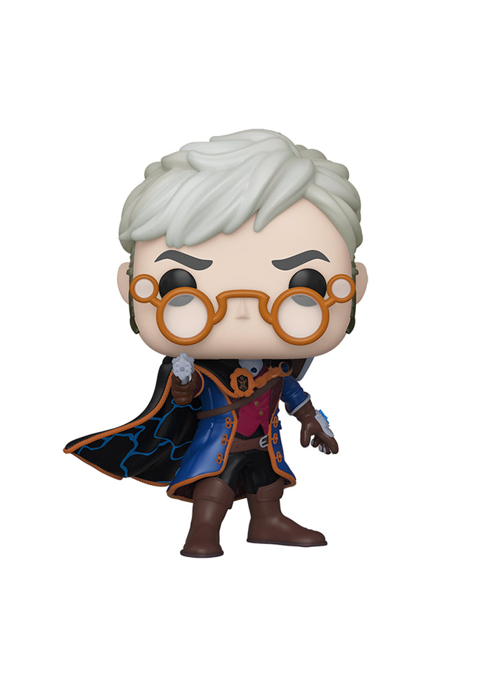 VOX MACHINA Funko Pop! Games: Vox Machina - Percival de Rolo