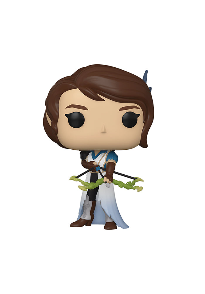 VOX MACHINA Funko Pop! Games: Vox Machina - Vex'ahlia