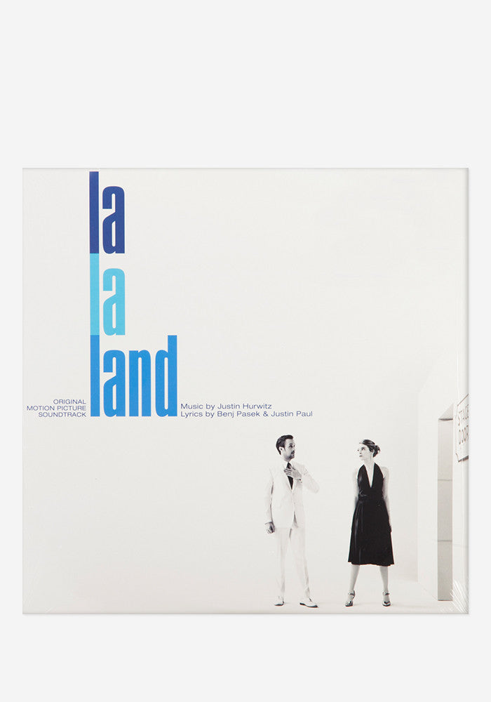 VARIOUS ARTISTS Soundtrack - La La Land LP
