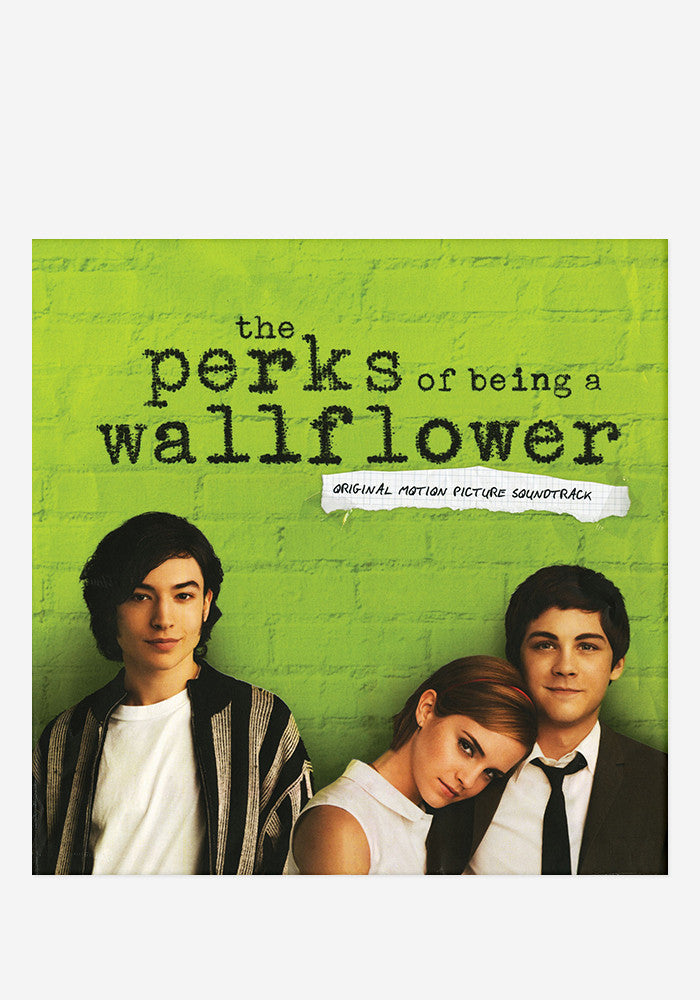 VARIOUS ARTISTS Soundtrack - Perks Of Being A Wallflower