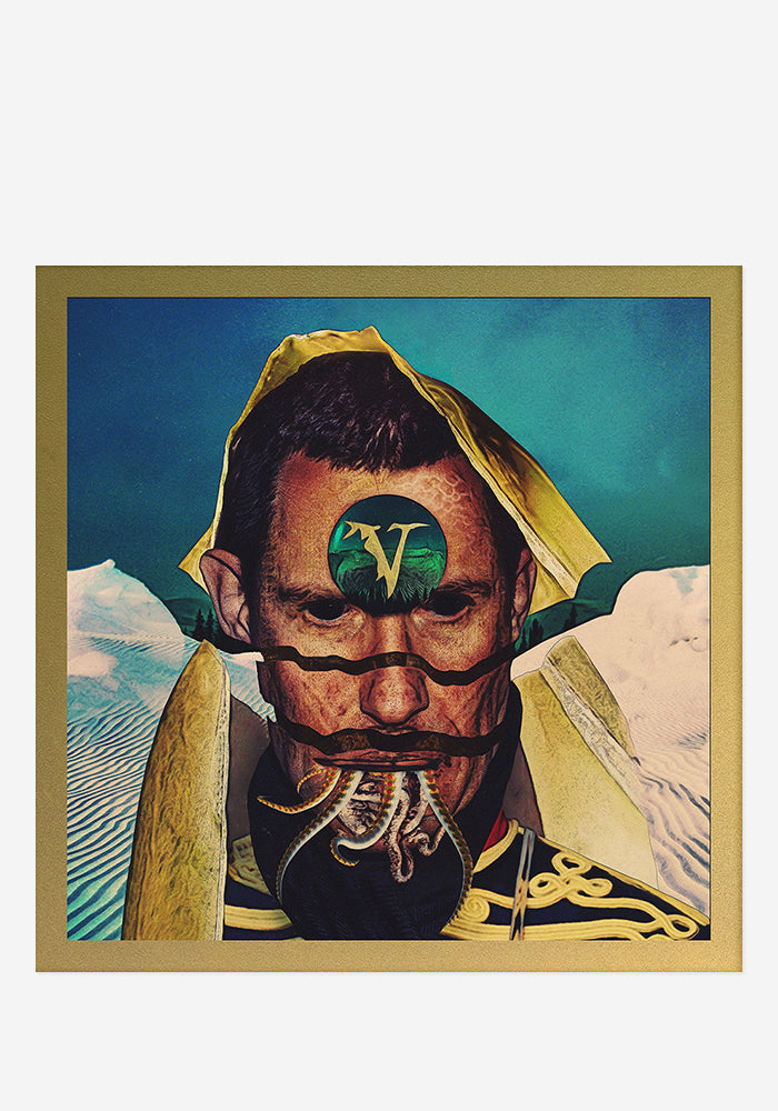 VEIL OF MAYA False Idol With Autographed CD Booklet