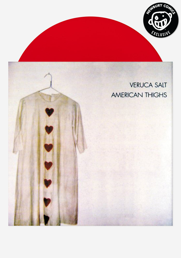 VERUCA SALT American Thighs Exclusive LP