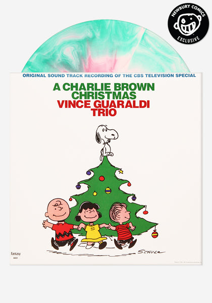 Vince Guaraldi Trio A Charlie Brown Christmas Exclusive