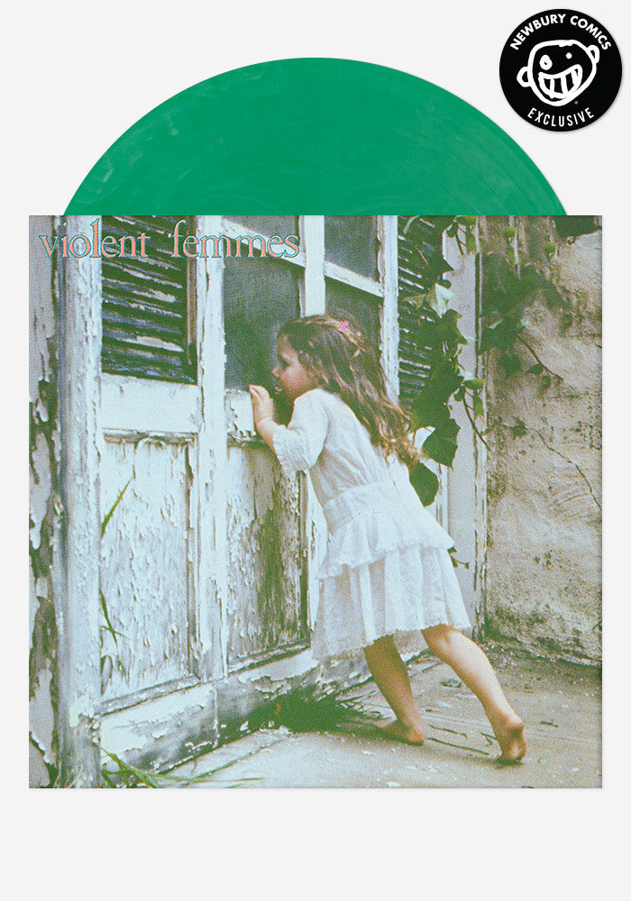 VIOLENT FEMMES Violent Femmes Exclusive LP