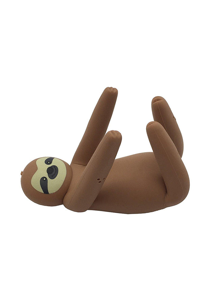 WICKED GOOD GIFTS Bend-A-Sloth 4.5-Inch Bendable Figure