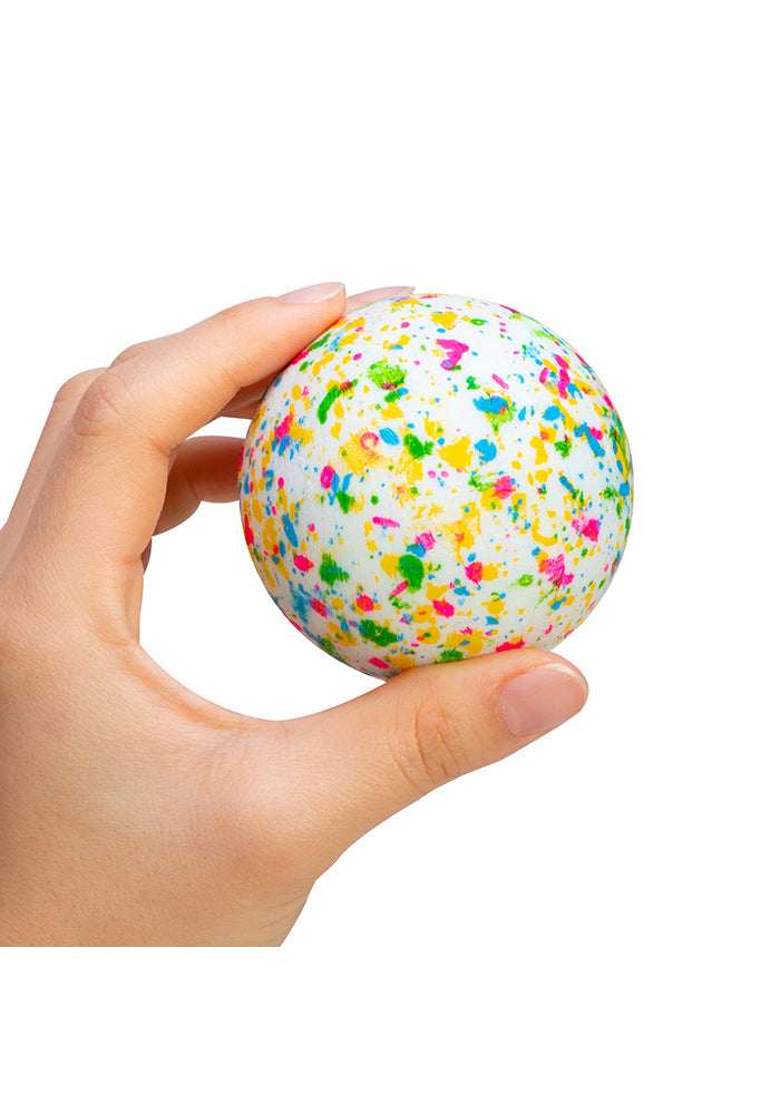 WICKED GOOD GIFTS Stress Breaker Bounce Ball