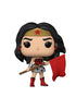 WONDER WOMAN Funko Pop! Heroes: WW 80th Anniversary - Red Son Wonder Woman