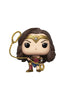 WONDER WOMAN Funko Pop! Heroes: Wonder Woman 1984 - Wonder Woman 321