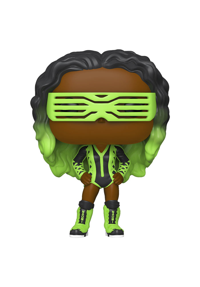 WWE Funko Pop! WWE World Wrestling Entertainment - Naomi