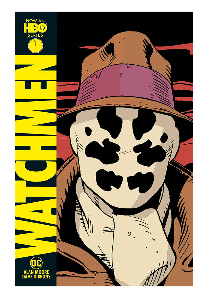 DC COMICS Watchmen (International Collection) Graphic Novel