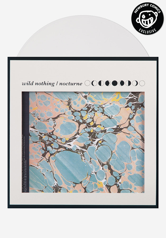 WILD NOTHING Nocturne Exclusive LP