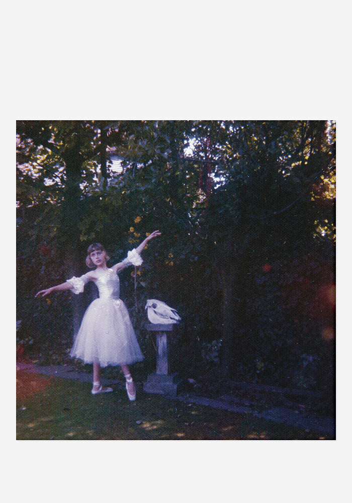 WOLF ALICE Visions Of A Life With Autographed CD Booklet