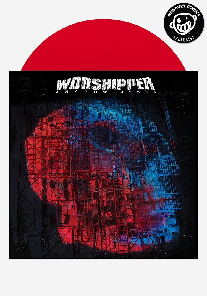 WORSHIPPER Shadow Hymns Exclusive LP