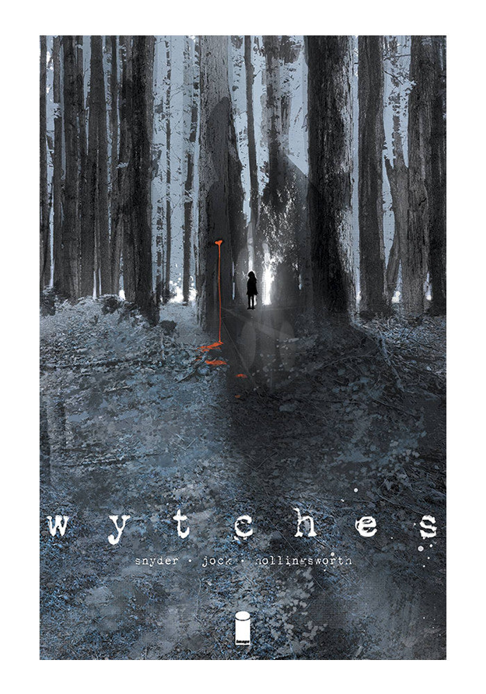 IMAGE COMICS Wytches Vol 1 Graphic Novel