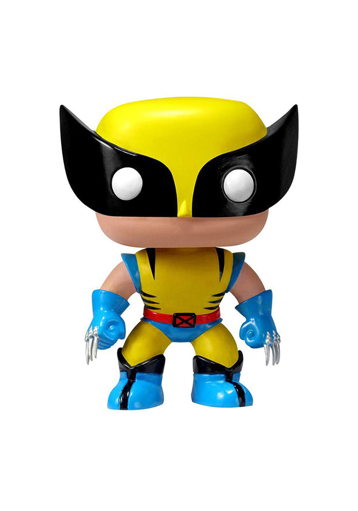X-MEN Funko Pop! Marvel Universe: X-Men - Wolverine