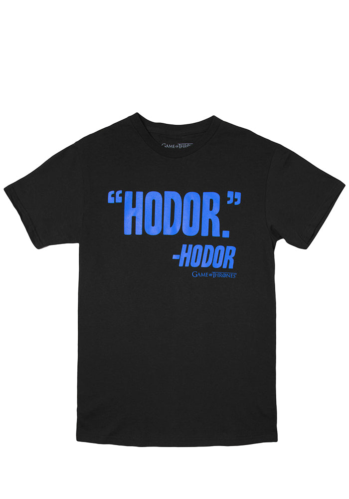 GAME OF THRONES Hodor's Thoughts T-Shirt