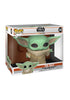 "STAR WARS Funko Pop! Star Wars: The Mandalorian - 10"" The Child"