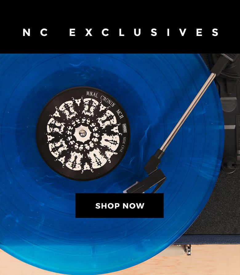NC Exclusives Shop Now