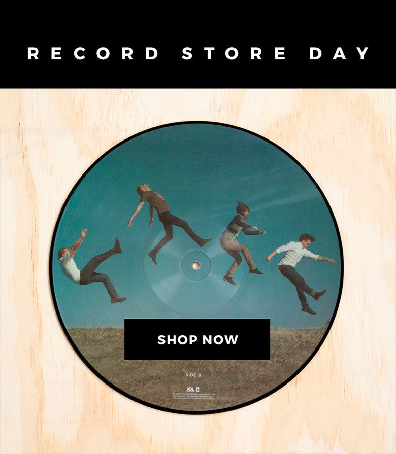 Record Store Day Vinyl - Shop Now