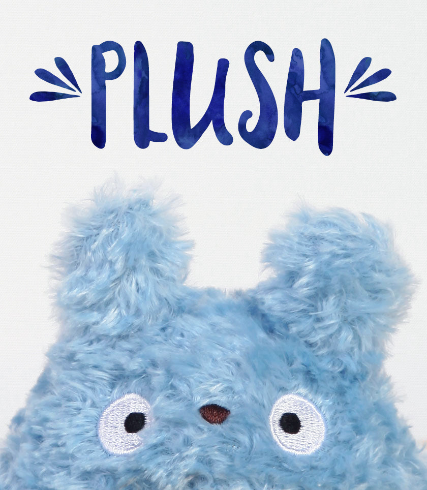 Plush Dolls And Toys