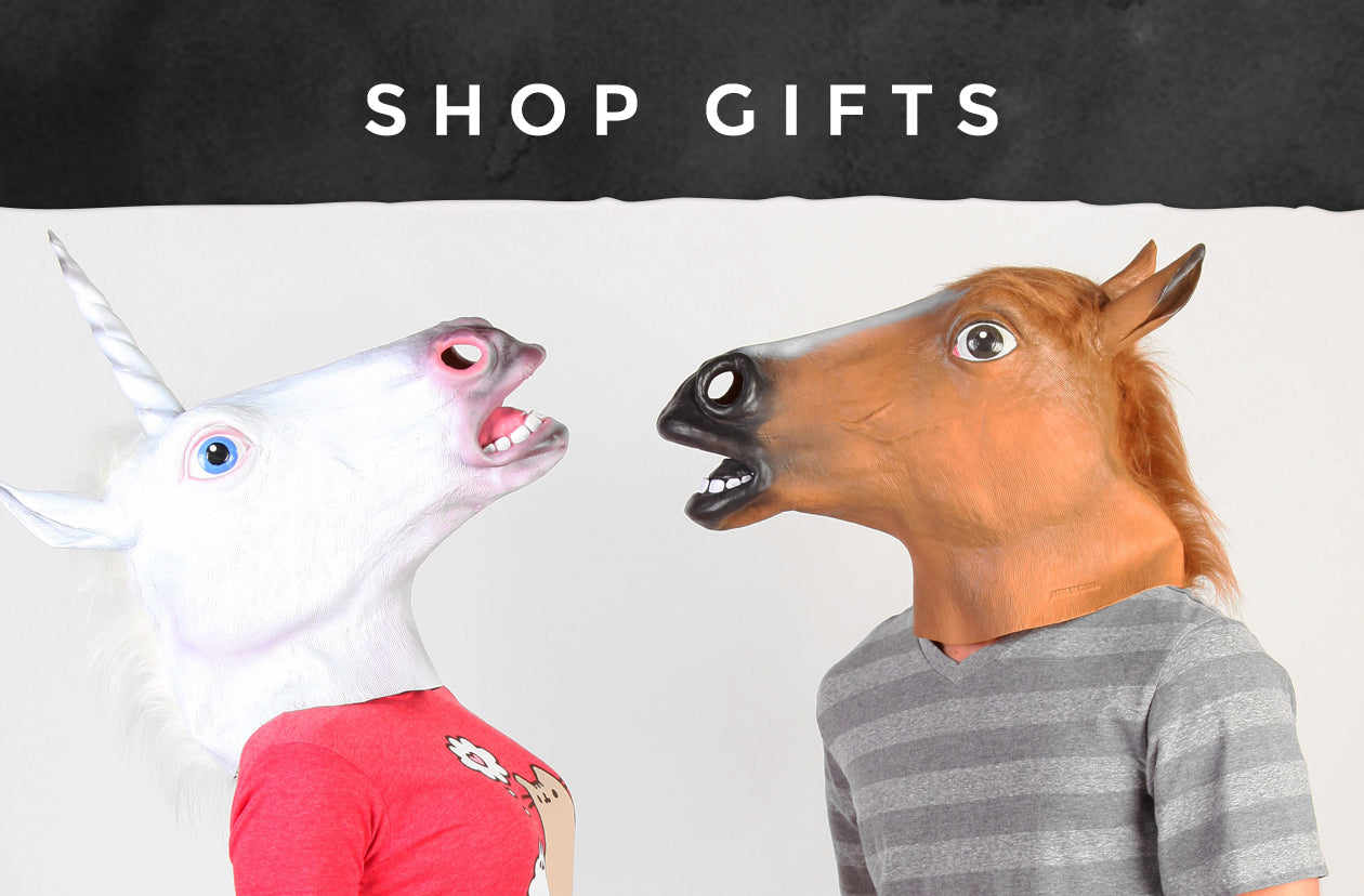 Shop Gifts and Games