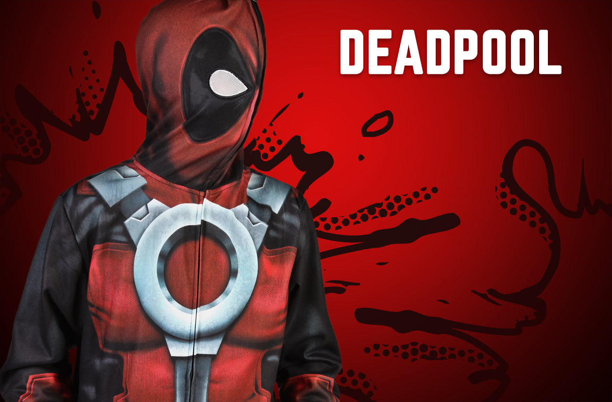 Deadpool - T-Shirts, Toys, and more