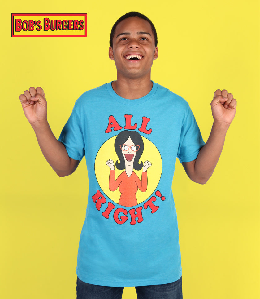 Bob's Burgers - T-Shirts, Toys, and more