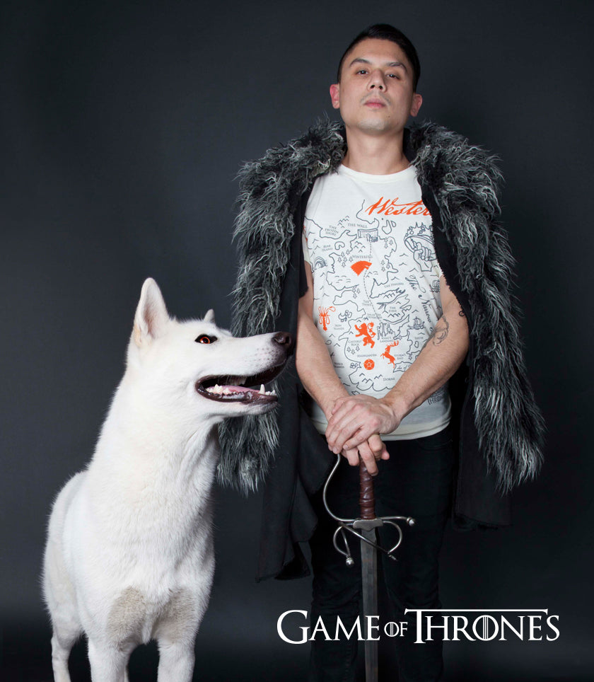 Game of Thrones - T-Shirts, Toys, and more