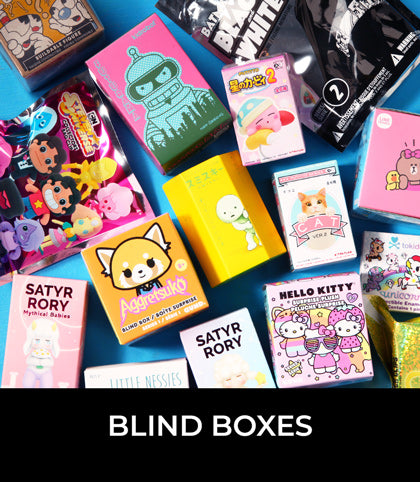 Shop Blind Boxes