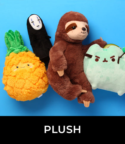 Shop Dolls + Plush Toys