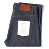 Loose Tapered Japanese Selvedge