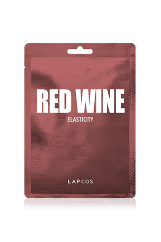 Red Wine Daily Skin Mask