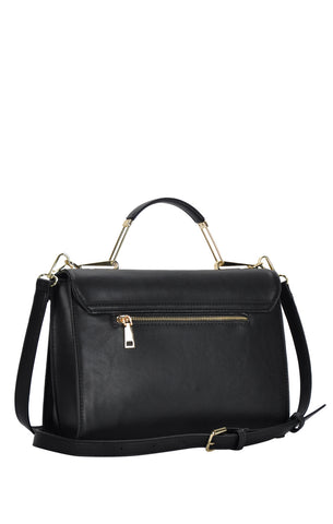 Envelope Satchel/Crossbody