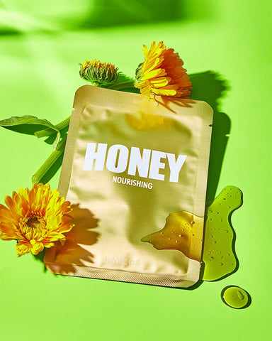 Honey Daily Skin Mask