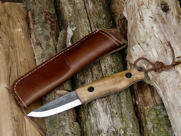 Boxwood All Weather Knife