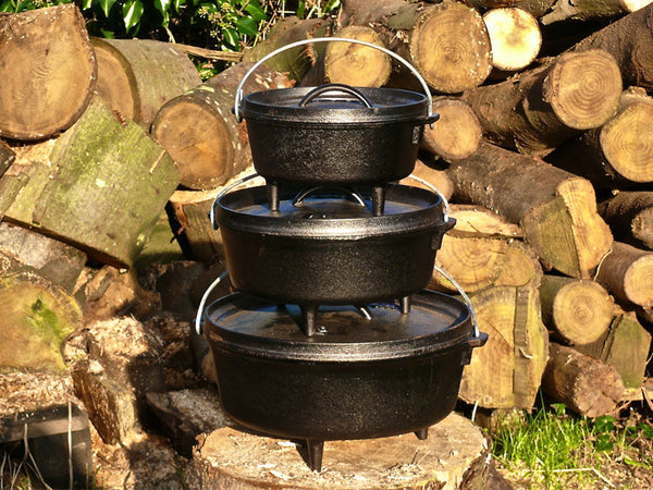 Lodge Cast Iron Cookware/Dutch Oven