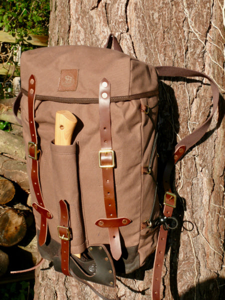 Bison Bushcraft Garron Pack