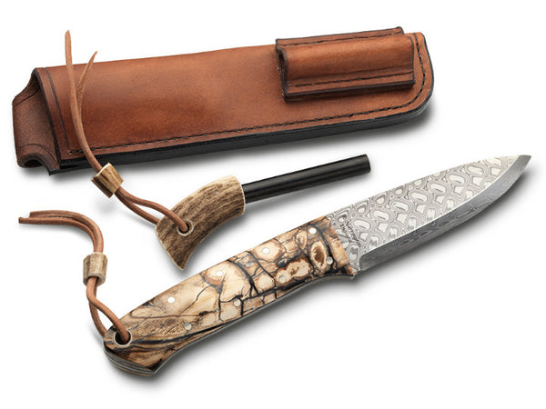 1948 Journeyman Bushcraft Knife