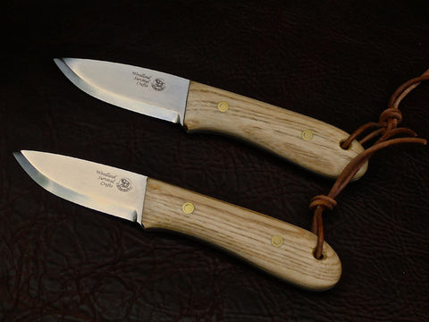 Woodland Survival Crafts Knife