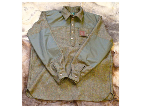 The Lowland Shirt