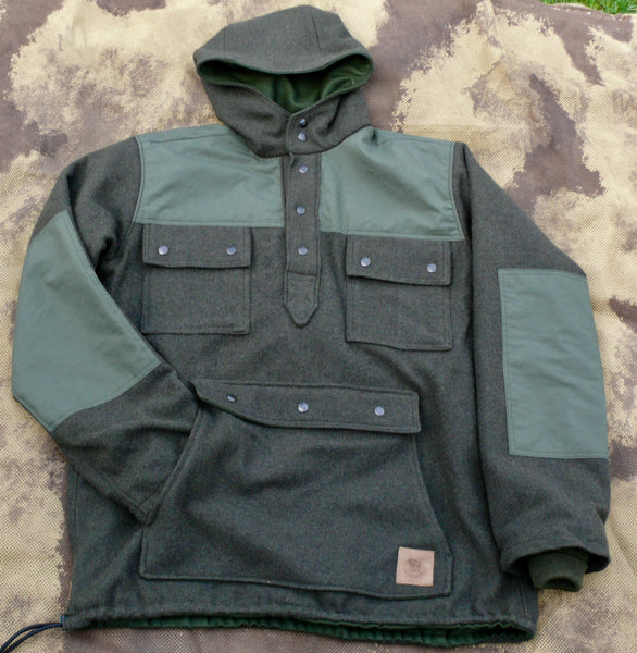 Bison Bushcraft Winter Jager Smock