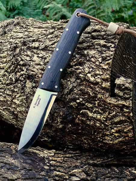 Bison Bushcraft Journeyman Knife