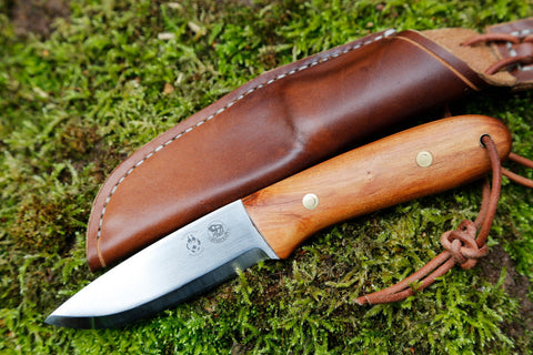 Lonescout Bushcraft Knife