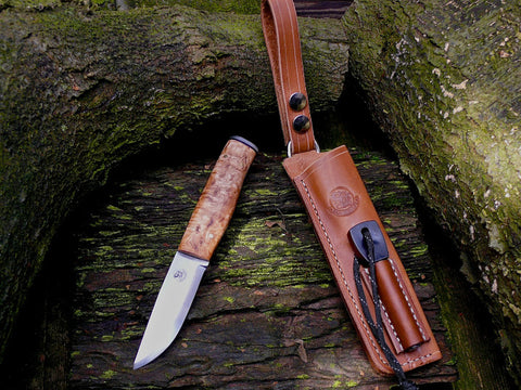 Wilderness Knife