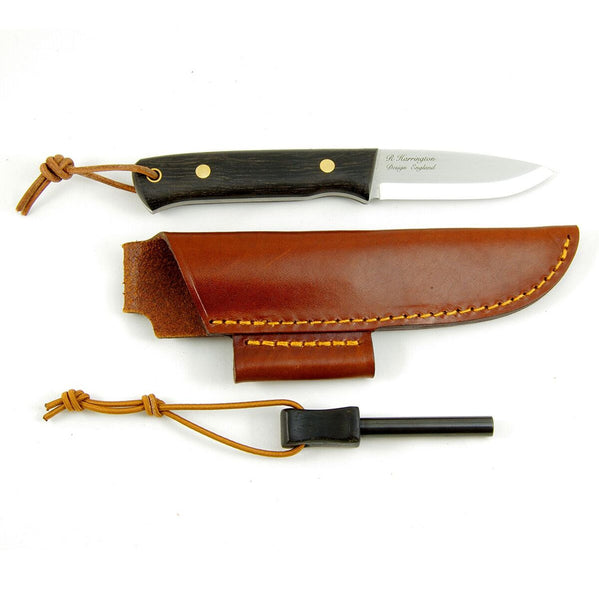 Casstrom / Roger Harrington Woodsman Knife