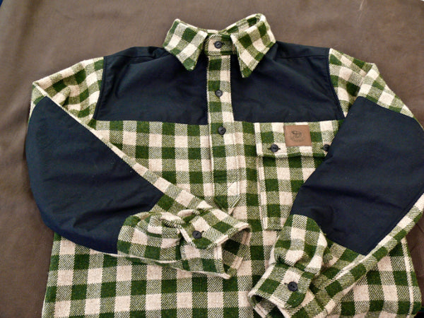 Summer Lowland Shirt