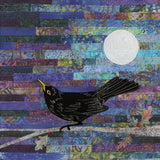 Five Gift Cards - Blackbird Singing in the Dead of Night