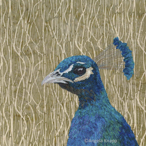 Fanfare of Feathers - Limited Edition Print