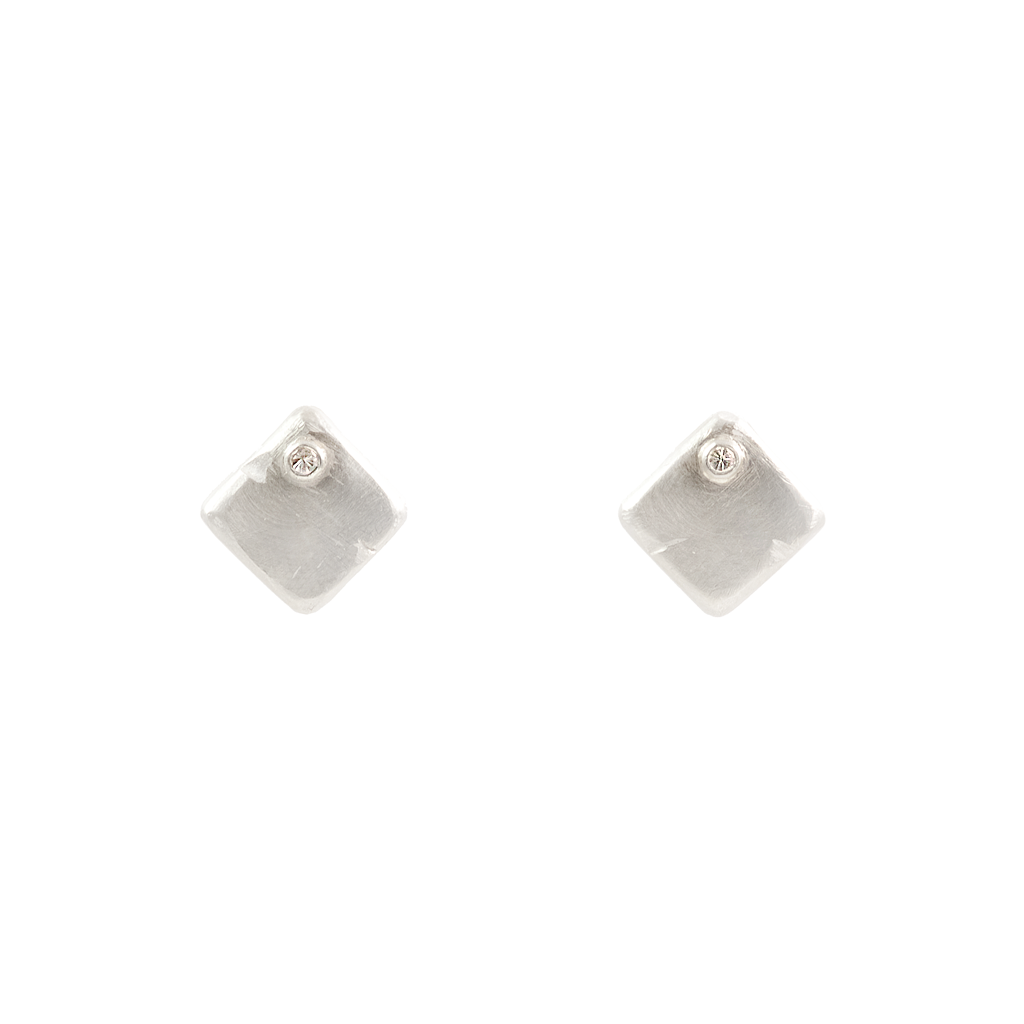 jewellery image white earrings clogau stud topaz paul from celebration